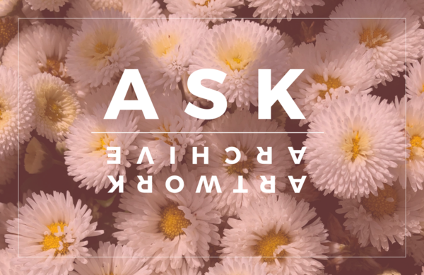 Ask Artwork Archive: Art Websites, Grant Applications, and Hashtags