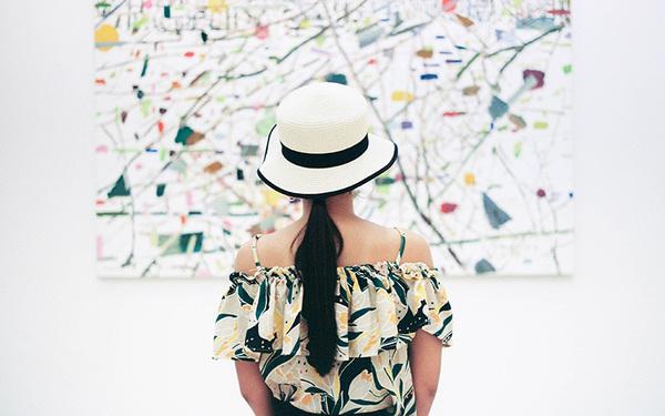 作为艺术家或团体,如何组织旅游博物馆展览