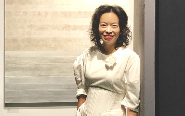 Nomadland: How Candace Huey of re.riddle Broke the White Cube Gallery Mold