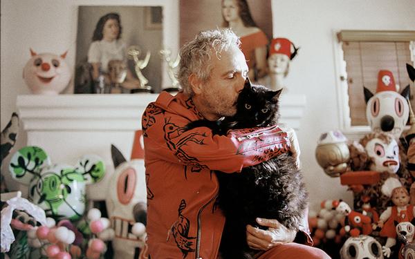 Artist Gary Baseman on Love, Loss, and Legacies.