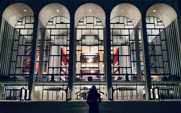 Collectors: Get to Know Lincoln Center Editions