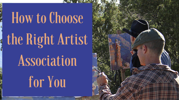 How to Choose the Right Artist Association for You