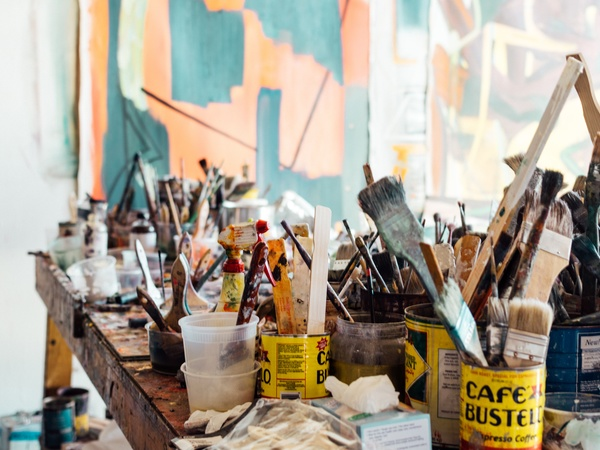 Should You Get a Separate Art Studio?