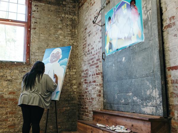 Studio Rituals of Creative Powerhouses
