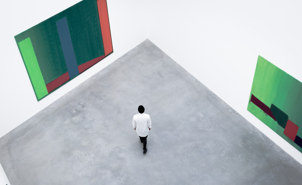 What Motivates Art Collectors? (And How to Use It to Your Advantage)