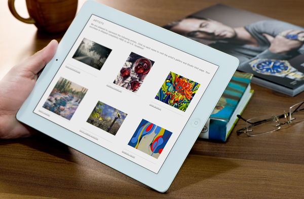 How to Choose the Right Online Platform For Your Art Sales Goals