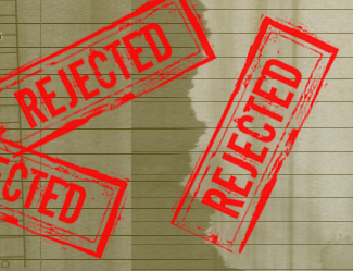 Can Rejection Be a Good Thing?