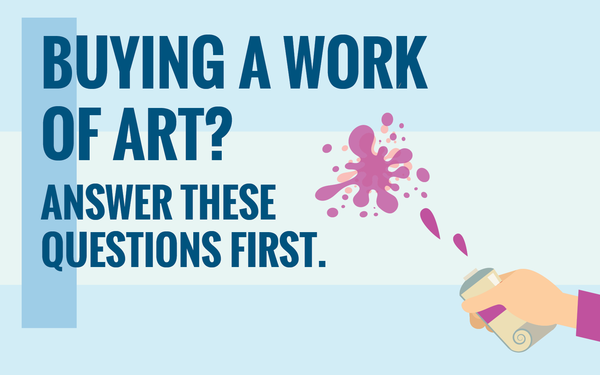 Infographic: How to Educate Yourself About an Artwork