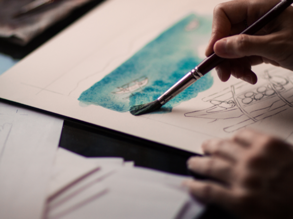 Why Creating Art for a Specific Audience Benefits Your Business