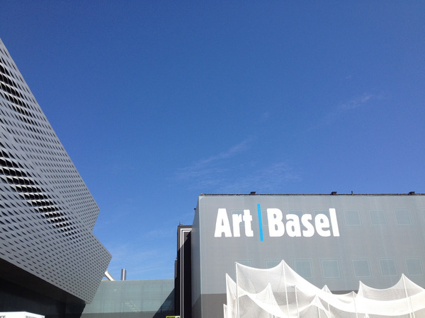 Art Basel Bootcamp: 6 Things You Need to Know Before Heading to Miami