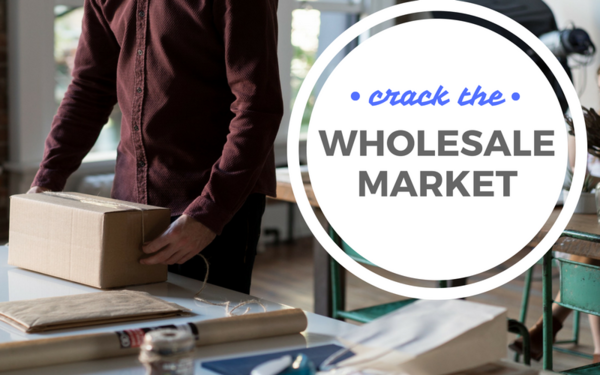 What You Need to Know to Crack the Wholesale Art Market