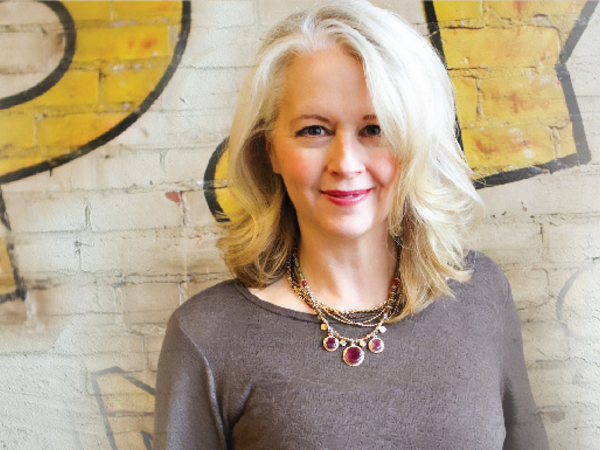 Alyson Stanfield Shares Her 10 Best Art Marketing Tips