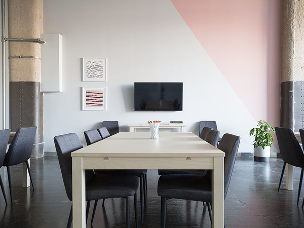 Why Having a Corporate Art Collection is Good for Your Business