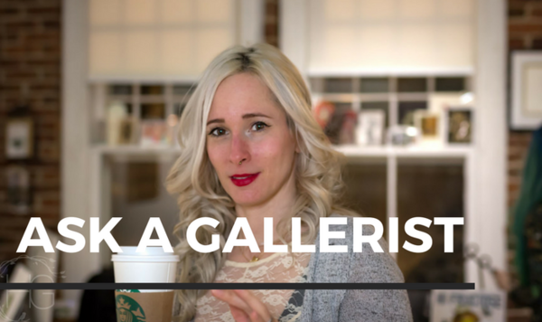 Ask a Gallerist: How to Make a Strong Impression With Galleries