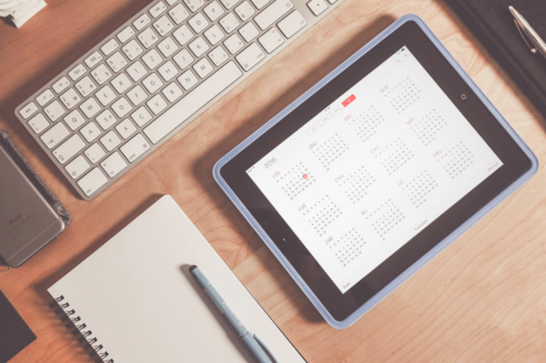 How to Start a Marketing Calendar for Your Art Business