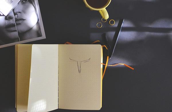 Art Business Advice: How to Register a Trademark