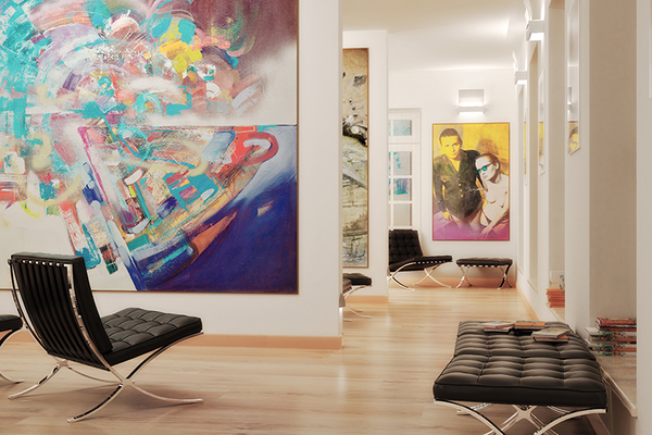 The Credibility of Your Art Gallery Matters