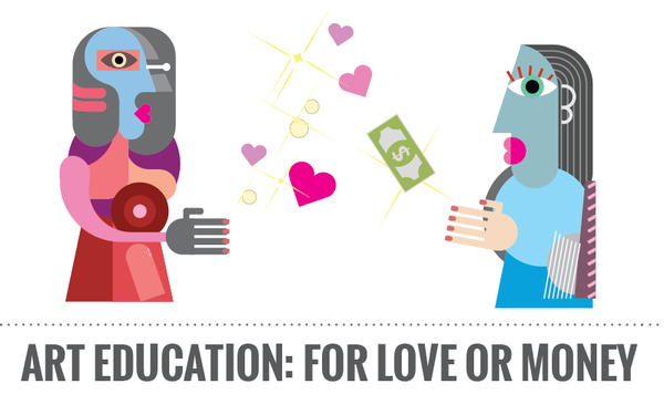 For Love or Money (or Both?): Is Art School Worth the Payoff