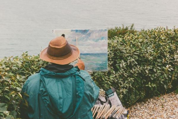 How to Stop Perfectionism From Ruining Your Art Career