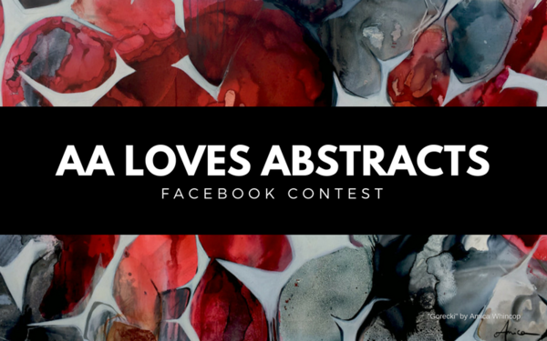 Facebook Contest: AA Loves Abstracts