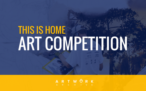 Art Competition: This is Home
