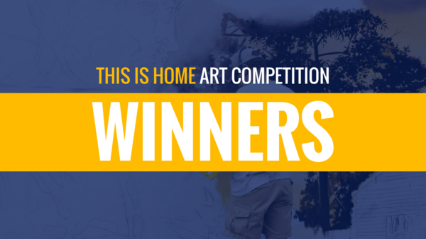 This is Home Art Competition Winners