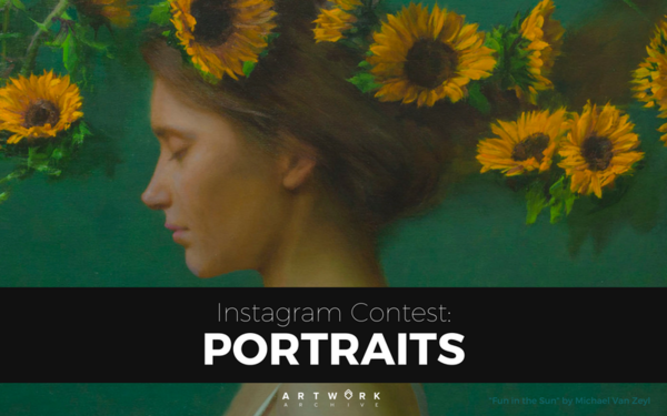 Instagram Contest: AA Loves Portraits