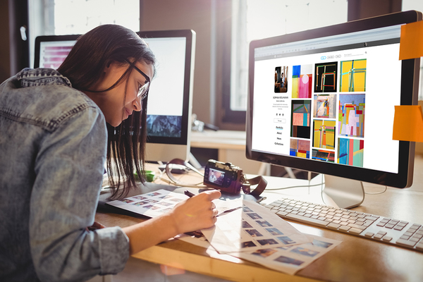 8 Tips to Start Archiving Your Artwork