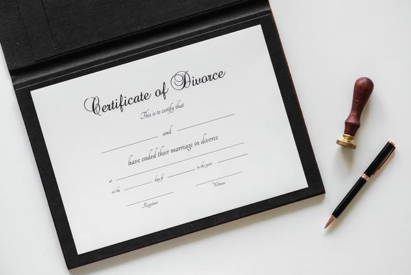 Dividing Art: Divorce Estate Planning