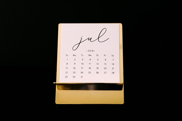 Monthly Art Opportunities: Jump On These July Deadlines