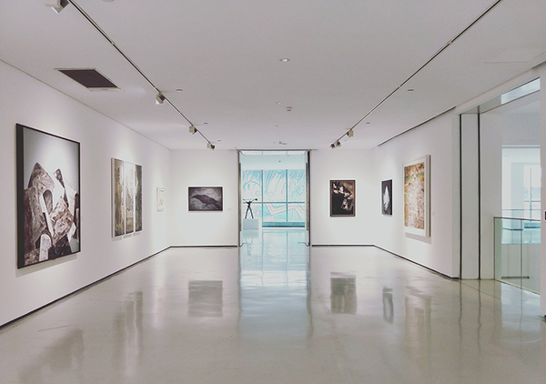 What to Consider When Touring Your Corporate Art Collection