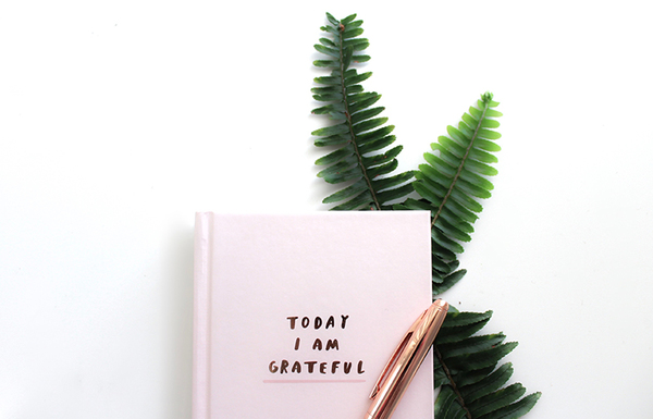The Importance of a Grateful Mindset Year-Round