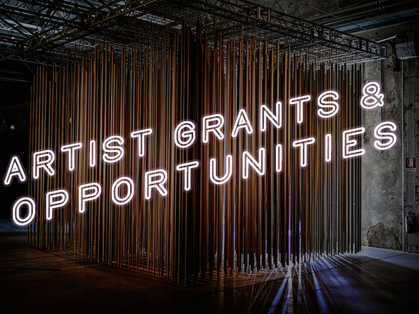 Complete Guide to 2019 Artist Grants & Opportunities