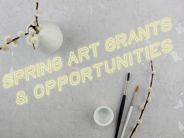 Monthly Guide to Artist Grants & Opportunities: | Artwork