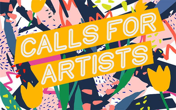 Your Guide to the Best Art Grants & Opportunities in May