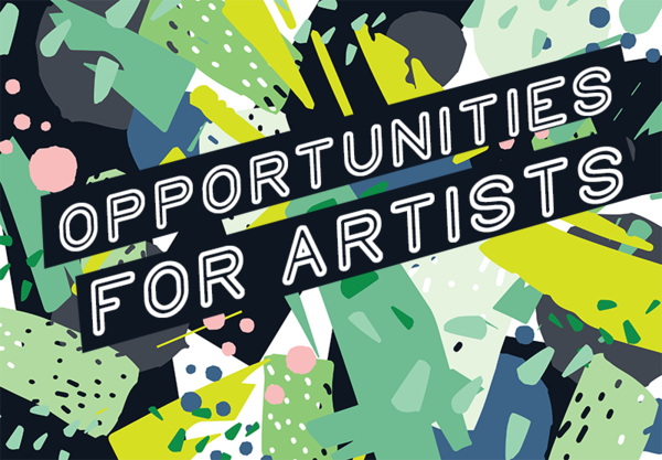 The Best June Opportunities for Artists