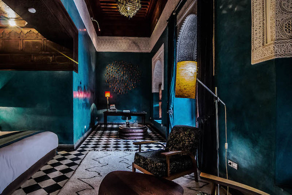 Are Hotels the New Art Museum?