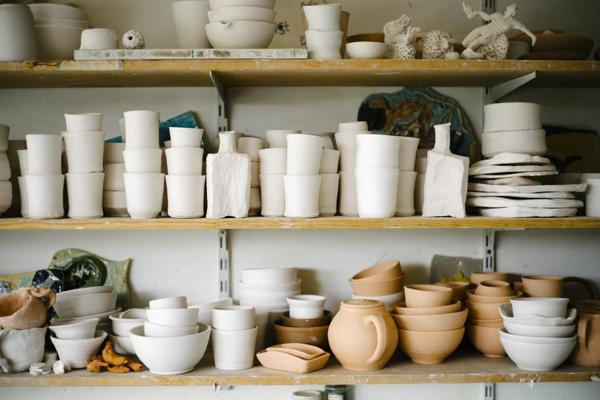 Artist How To: Do a Studio Inventory
