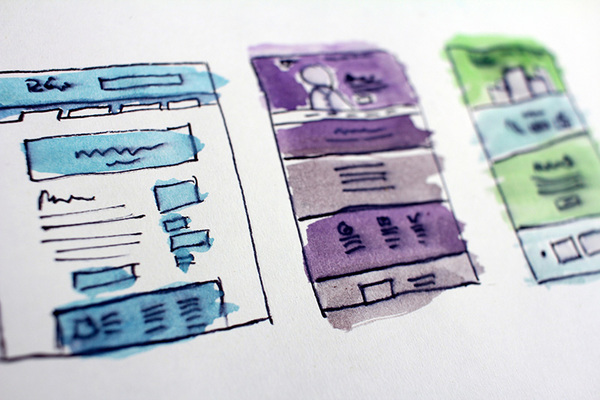 5 Questions for Artists to Ask When Building a Website