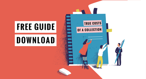 Free Guide to Understanding the True Cost of Your Fine Art Collection