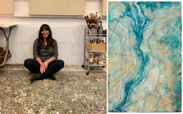 Art, Philosophy, and Business: An Interview with Artist Elise Wagner