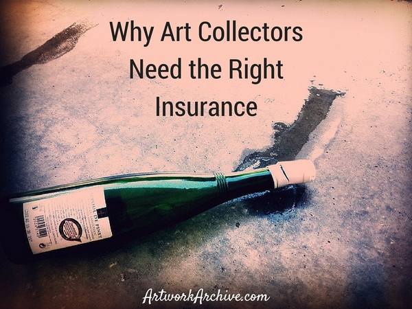 how to insure your art collection the right way artwork archive