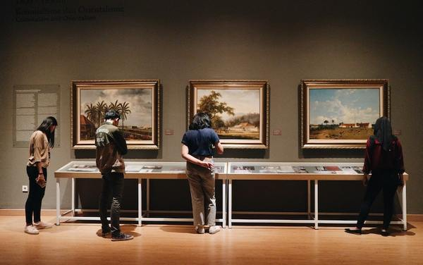 Cost-Effective Maintenance Strategies for Small Museums