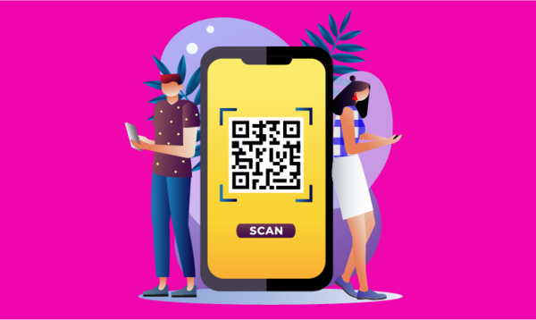 How to Generate QR Codes to Benefit Your Art Career