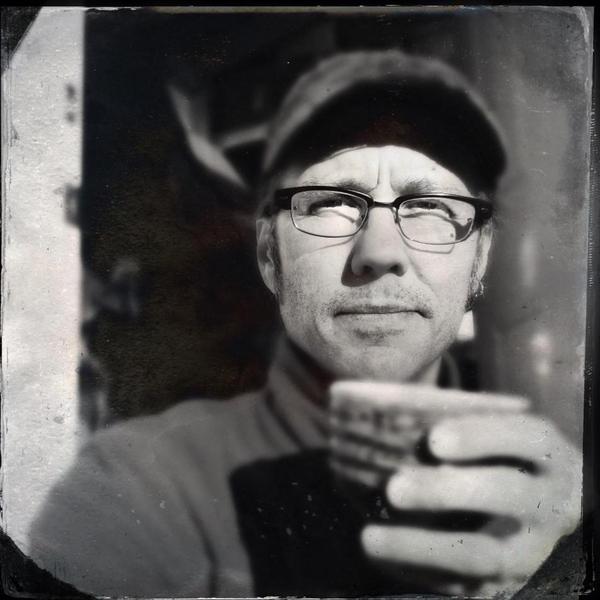 Jim Sincock