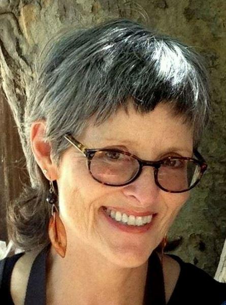 Mari O'Brien