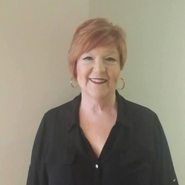 Joyce Creiger