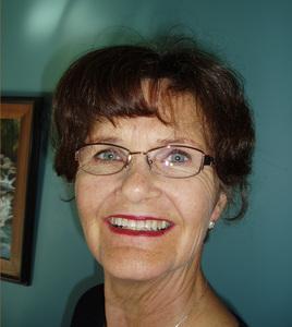 Terri Robertson
