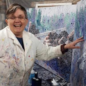 Karen Blanchet