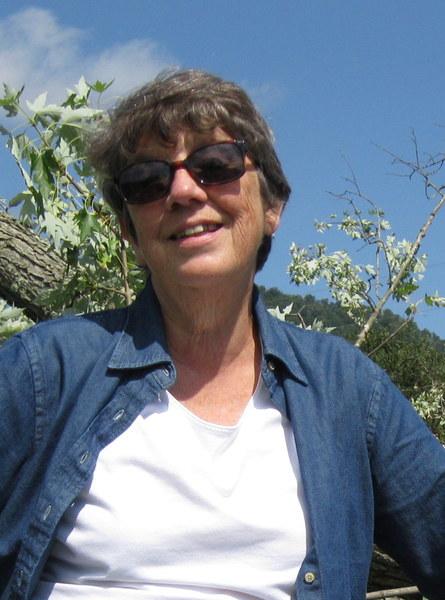 Judith Bair